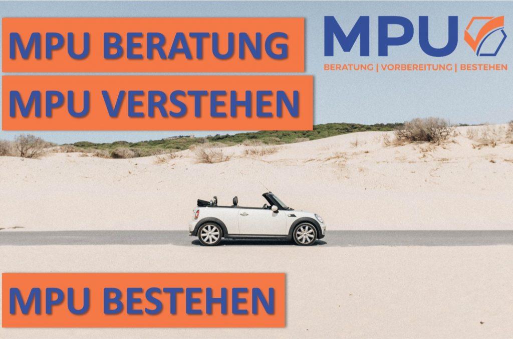 MPU Prüfung Düsseldorf